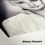 Glossy FineArt Printing