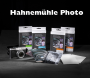 Hahnemühle Photo PE-Fotopapiere