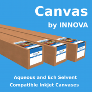 INNOVA Canvas Photo Papers