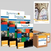 INNOVA Resin Coated Photo Metallic Gloss 260 gsm IFA