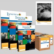 INNOVA Resin Coated Photo Metallic Lustre 260 gsm