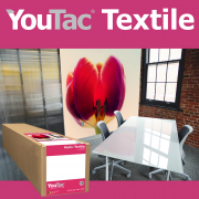INNOVA YouTac Textile Aqueous Compatible