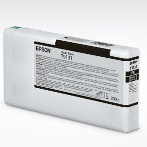 Epson Tinte T9131 SureColor SC-P5000 - Photo Black