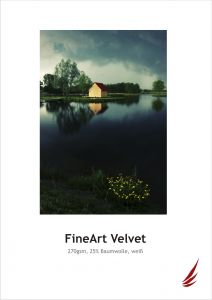 Photolux *FineArt Velvet* - Discovery-Pack