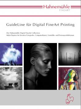 Hahnemühle Digital Fine Art Guideline