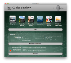 basICColor Display 5 screenshot