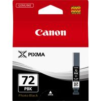 Canon Tinte PIXMA PRO-10/PRO-10-S PGI-72PBK Photo Black 14ml
