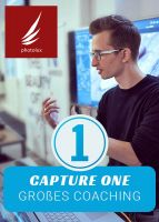 Capture One Online-Coaching Raw Converter