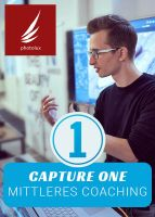 Online-Coaching für Capture One C1