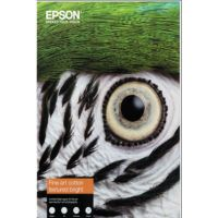 Epson FineArt Cotton Smooth Bright