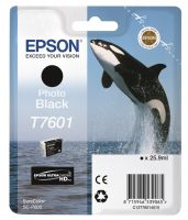Epson Tinte - SureColor SC-P600 - Photo Black 26ml