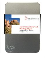 Hahnemühle Photo Cards - Photo Rag 308gsm