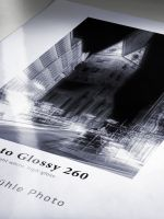 Hahnemühle Photo Glossy 260 gsm DIN A3