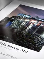 Hahnemühle Photo Silk  Baryta 31...