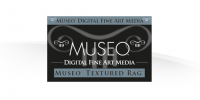 MUSEO Textured Rag 285 - 1,118x15,85m