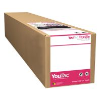 INNOVA - YouTac Textile Eco-Solvent, Latex, UV Compatible - Rolle