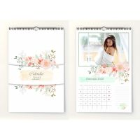 SPC Template Monatlicher Kalender 2020 N.1 Download